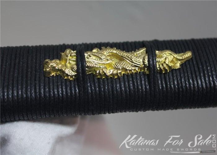 Ninjato sword