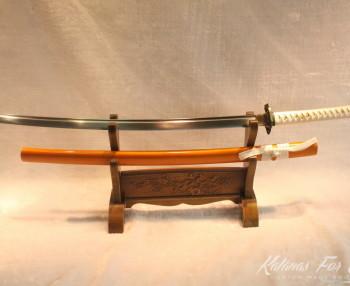custom katana