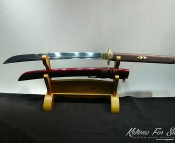 high quality Naginata