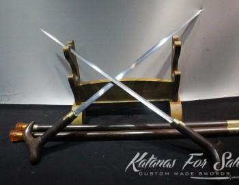 Sword Cane 004