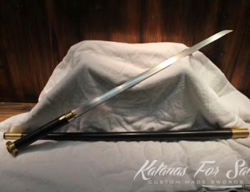 Sword Cane 005