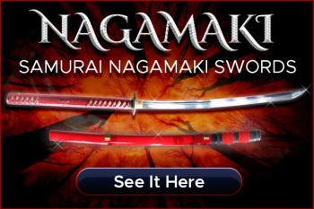 Nagamak