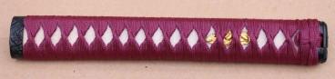 Rayon-Silk ito wrap