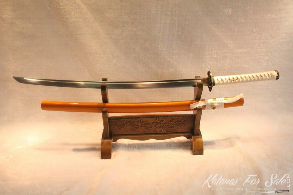 The Tsuchioku – A Vital Process for Sword Making