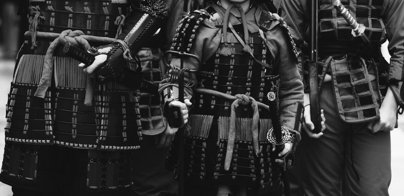 Upsurge of the Notorious Swordsmiths
