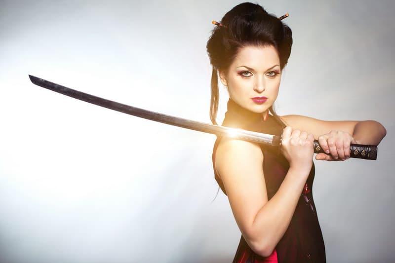 Aratameshi - a New Form of Sword Testing