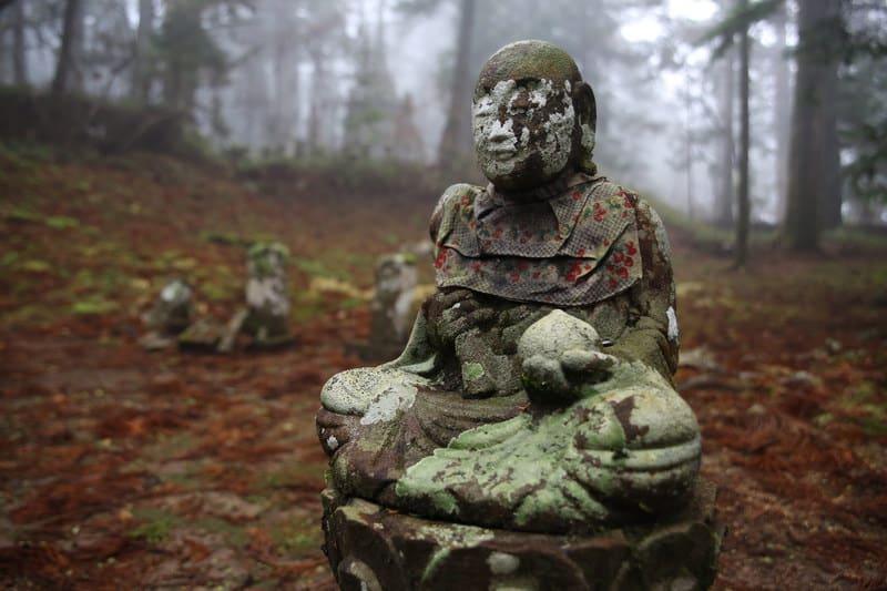 Genpei Wars - Monk Battles